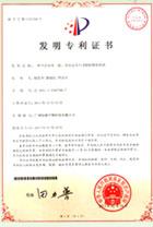 2013年获得国家染发剂发明专利